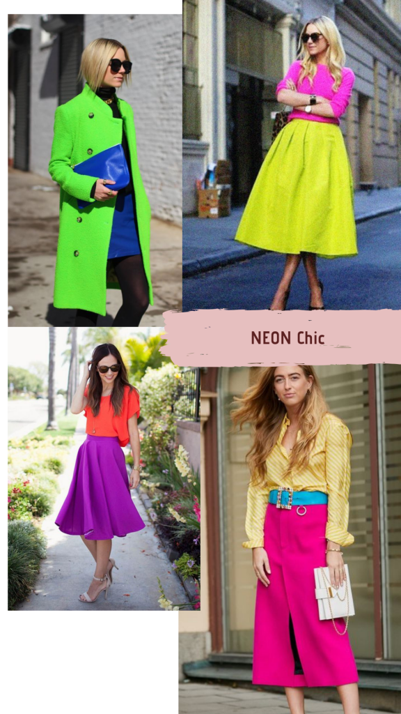Neon Chic