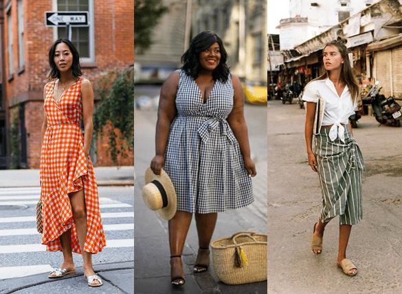Tendências de Moda Verão 2019 – o que já pegou!