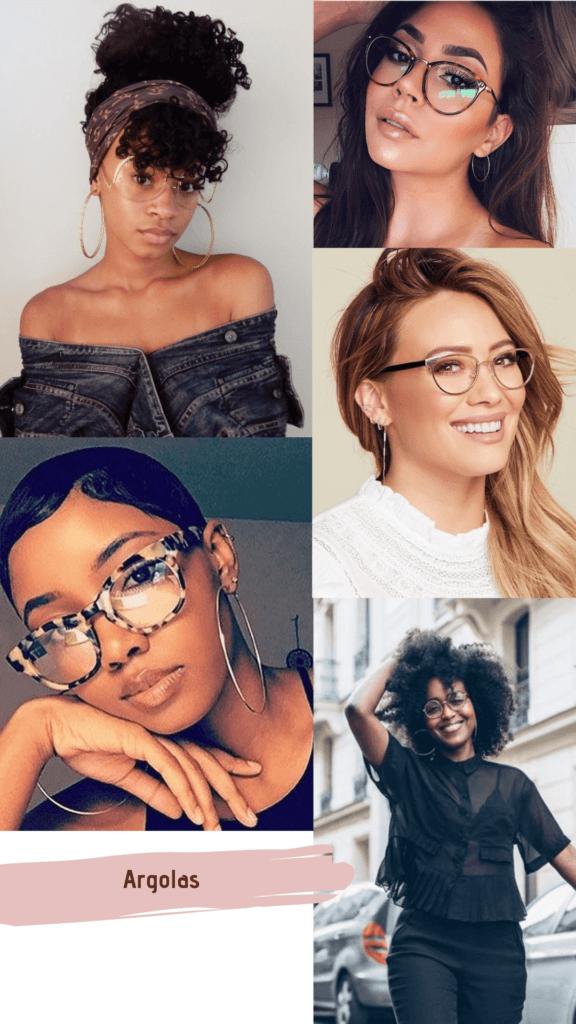 Blog Armário da Dora - Guia completo para usar acessórios com óculos