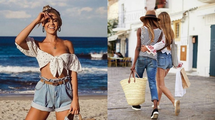 Moda Verão 2020: Tendências para o Look Verão